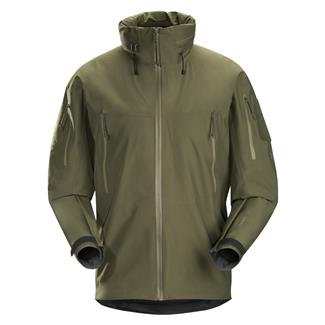 Arc'teryx LEAF Alpha Jacket (Gen 2) Ranger Green