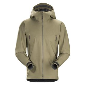Arc'teryx LEAF Alpha Jacket LT (Gen 2) Crocodile