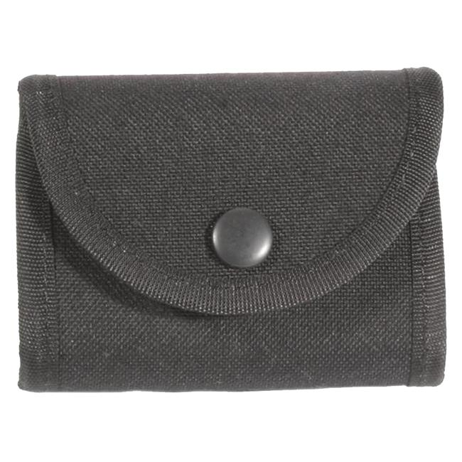 Blackhawk Molded Latex Glove Pouch Black Matte