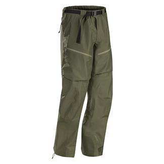 Arc'teryx LEAF Alpha Pants (Gen 2) Ranger Green
