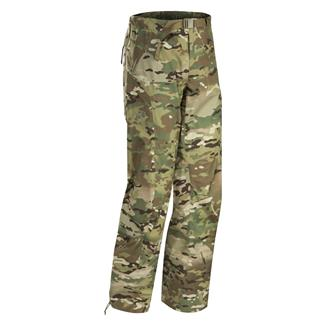 Arc'teryx LEAF Alpha Pants LT (Gen 2) MultiCam