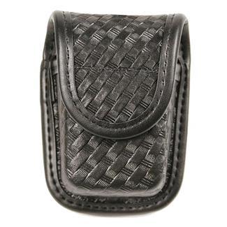 Blackhawk Molded Latex Glove Pouch Black Basket Weave