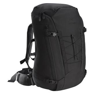 Arc'teryx LEAF Assault Pack 45 Black