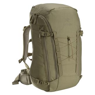 Arc'teryx LEAF Assault Pack 45 Crocodile