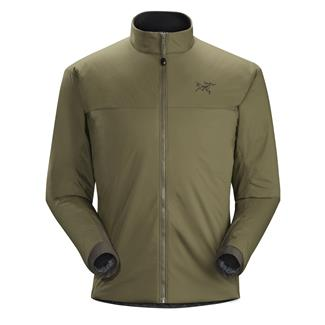 Arc'teryx LEAF Atom LT Jacket Ranger Green