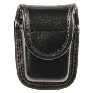 Blackhawk Molded Latex Glove Pouch Plain Black