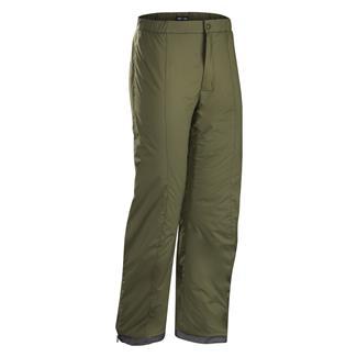 Arc'teryx LEAF Atom LT Pants (Gen 2) Ranger Green