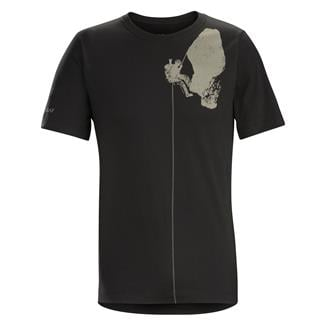 Arc'teryx LEAF MTM T-Shirt Black