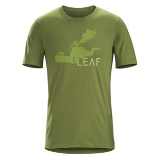 Arc'teryx LEAF OTB T-Shirt Alligator