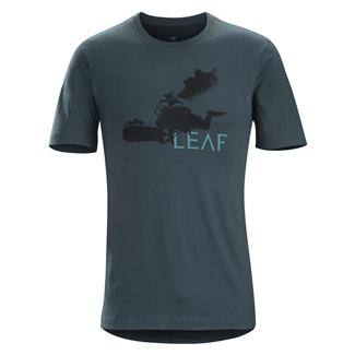 Arc'teryx LEAF OTB T-Shirt Nighthawk