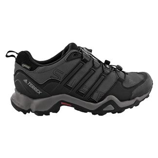 Adidas Terrex Swift R GTX Dark Gray / Black / Granite