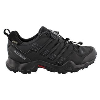 Adidas Terrex Swift R GTX Black / Black / Dark Gray