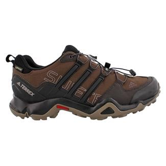 Adidas Terrex Swift R GTX Brown / Black / Simple Brown