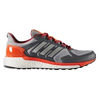 Adidas Supernova ST Mid Gray / Silver Metallic / Energy