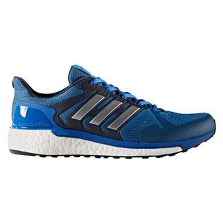 Adidas Supernova ST Core Blue / Silver Metallic / Blue