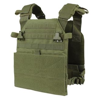 Condor Vanquish Plate Carrier Olive Drab