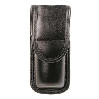 Blackhawk Molded Punch II Canister Case Plain Black