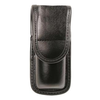 Blackhawk Molded Punch II Canister Pouch Plain Black