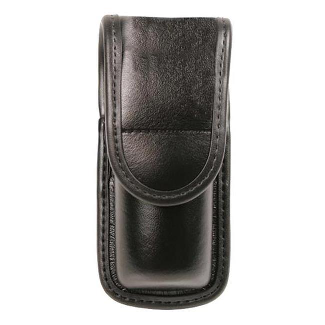 Blackhawk Molded Punch II Canister Pouch Plain Black