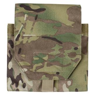 Condor VAS Side Plate Pouch (2 Pack) MultiCam