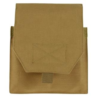 Condor VAS Side Plate Pouch (2 Pack) Coyote Brown