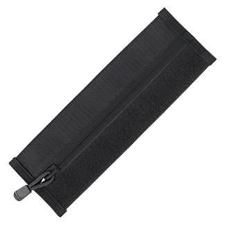 Condor VAS Zipper Strip (2 Pack) Black