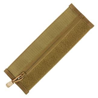 Condor VAS Zipper Strip (2 Pack) Coyote Brown