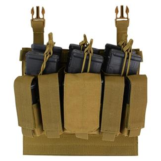Condor VAS Recon Mag Panel Coyote Brown