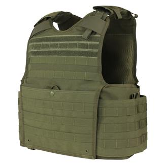 Condor Enforcer Releasable Plate Carrier Olive Drab