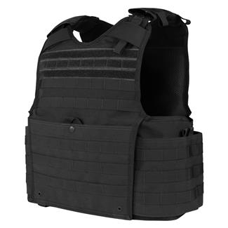 Condor Enforcer Releasable Plate Carrier Black