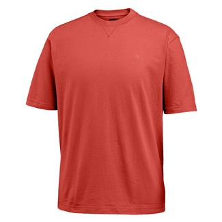 Wolverine Benton T-Shirt Barn Red