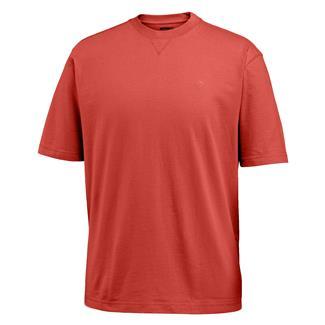 Wolverine Benton T-Shirt Barn Red