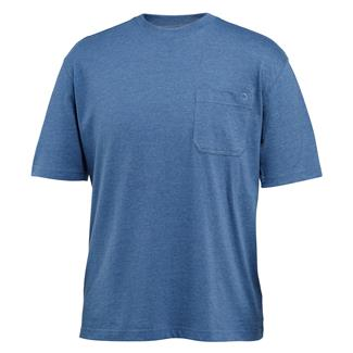 Wolverine Knox T-Shirt Cadet Blue Heather