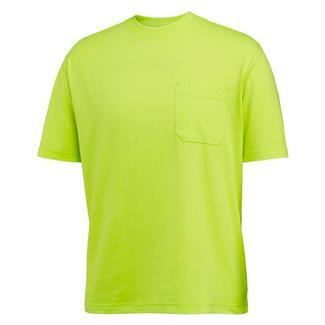 Wolverine Knox T-Shirt Hi Vis Green