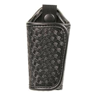 Blackhawk Molded Silent Key Holder Black Basket Weave