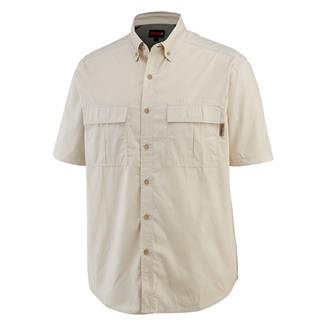 Wolverine Pentwater Vented Back Shirt Stone