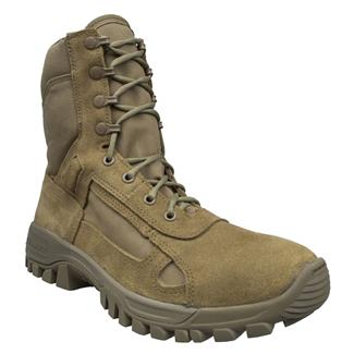 McRae Terassault T1 HW Performance Combat Coyote Brown