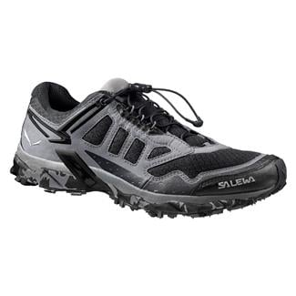 Salewa Ultra Train Asphalt / Black
