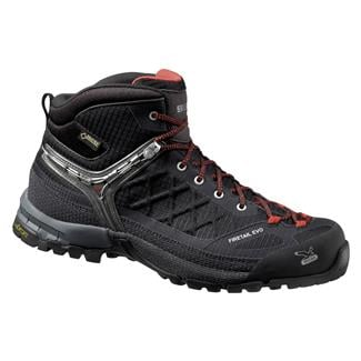 Salewa Firetail Evo Mid GTX Black