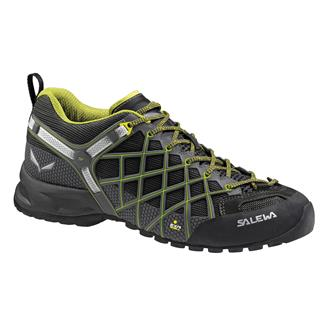 Salewa Wildfire S GTX Black / Citro