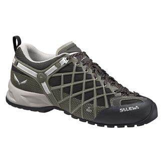 Salewa Wildfire Vent Black / Juta
