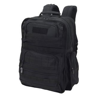 Leapers UTG Rapid Mission Deployment Daypack Black
