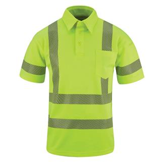 Propper ICE ANSI III Performance Polo Hi-Vis Yellow