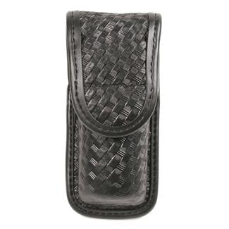 Blackhawk Molded Single Mag Pouch Basket Weave Black