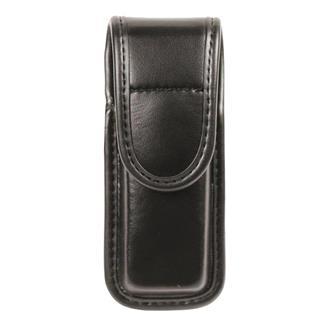 Blackhawk Molded Single Mag Case Black Plain