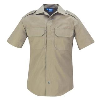 Propper CDCR Line Duty Shirt Silver Tan