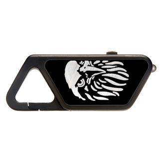 ASP Poly Sapphire USB Black Eagle (Diamond Cut)