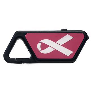 ASP Poly Sapphire USB Pink Ribbon (Diamond Cut)