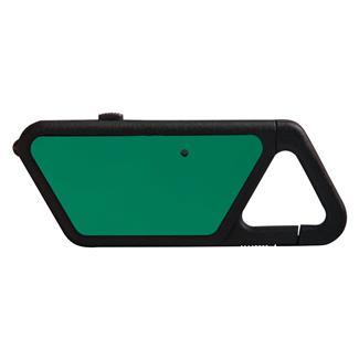 ASP Poly Sapphire USB Green