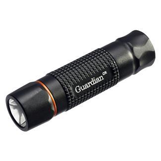 ASP Guardian CR Black